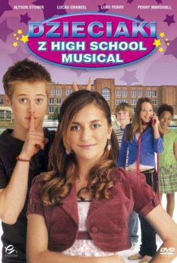 Dzieciaki z High School Musical / Alice Upside Down