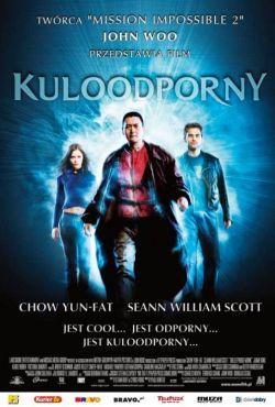 Kuloodporny / Bulletproof Monk