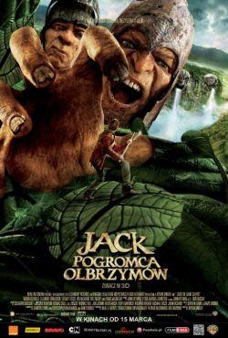 Jack: Pogromca olbrzymów / Jack the Giant Slayer