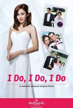 Ślub moich marzeń / I Do, I Do, I Do
