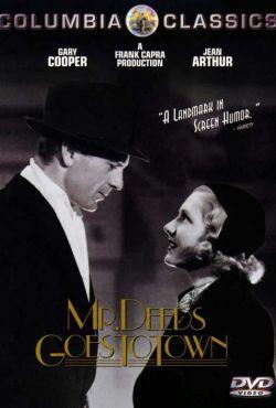 Pan z milionami / Mr. Deeds Goes to Town