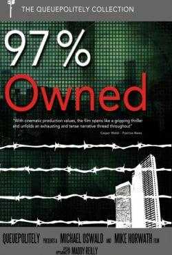 Fikcyjne bogactwo, czyli 97% niczego / 97% Owned