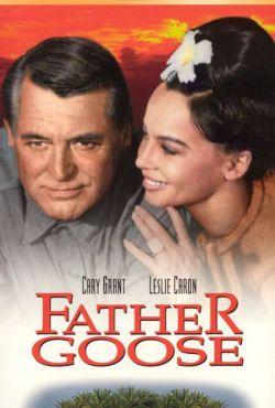 Ojciec Wirgiliusz / Father Goose
