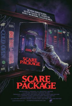 Pudełko ze strachami / Scare Package