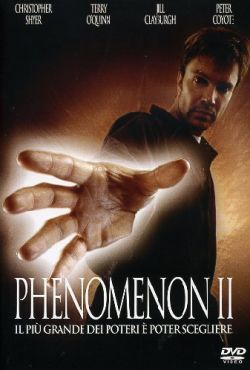 Fenomen 2 / Phenomenon II