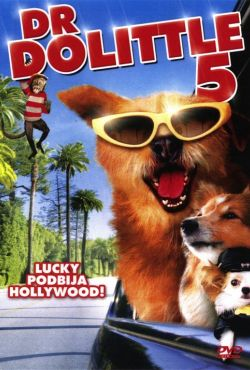 Dr Dolittle: W pogoni za błahostkami / Dr. Dolittle: Million Dollar Mutts