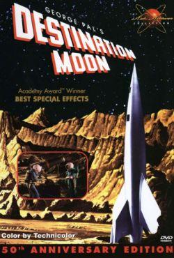 Kierunek księżyc / Destination Moon