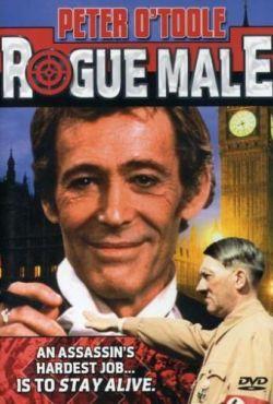 Rogue Male - Misja: Zabić Hitlera / Rogue Male