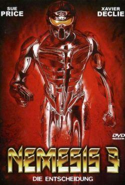 Nemesis 3: Pętla czasu / Nemesis III: Prey Harder