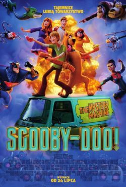Scooby-Doo! / Scoob!