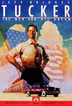 Tucker - konstruktor marzeń / Tucker: The Man and His Dream