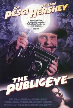 Reporter / The Public Eye