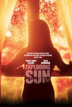 Eksplozja słońca / Exploding Sun