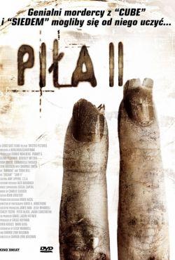 Piła II / Saw II