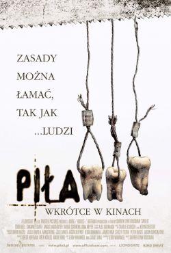 Piła III / Saw III