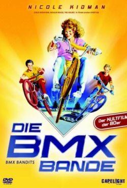 Bandyci kontra BMX / BMX Bandits