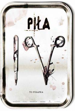 Piła IV / Saw IV