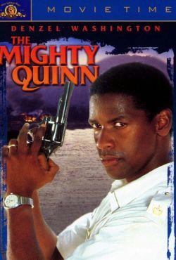 Gliniarz na Karaibach / The Mighty Quinn