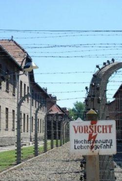 Dni mojego życia: Auschwitz - Historia prawdziwa