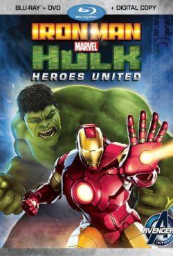 Iron Man i Hulk: Zjednoczeni / Iron Man & Hulk: Heroes United