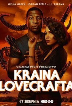 Kraina Lovecrafta / Lovecraft Country