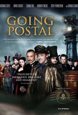 Piekło pocztowe / Going Postal