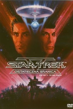 Star Trek V: Ostateczna granica / Star Trek V: The Final Frontier