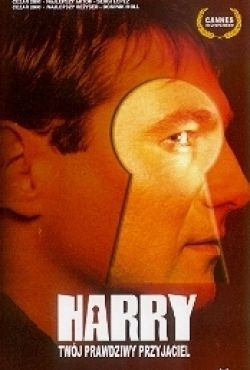 Harry, twój prawdziwy przyjaciel / Harry, un ami qui vous veut du bien
