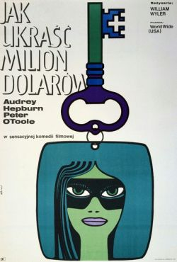 Jak ukraść milion dolarów / How to Steal a Million
