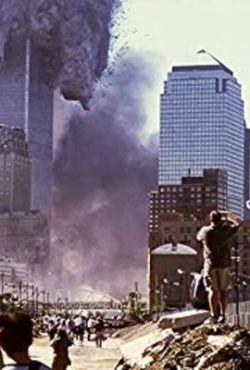 W cieniu wież: Liceum Stuyvesant 11 września / In the Shadow of the Towers: Stuyvesant High on 9/11