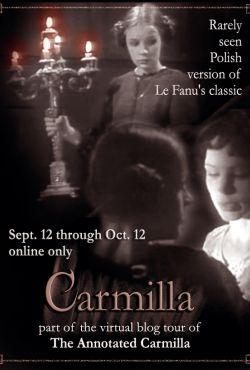 Carmilla. Opowieści wampiryczne