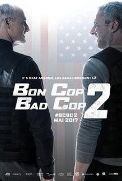 Dobrzy gliniarze 2 / Bon Cop Bad Cop 2