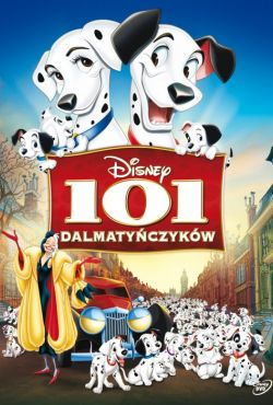 101 Dalmatyńczyków / One Hundred and One Dalmatians