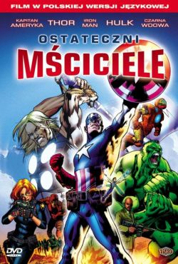 Ostateczni mściciele / Ultimate Avengers