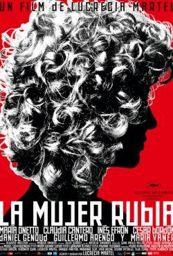 Kobieta bez głowy / La mujer sin cabeza