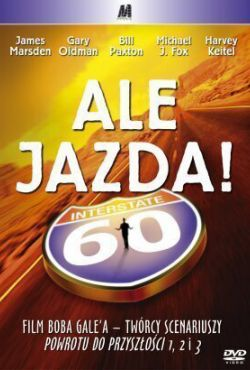 Ale jazda! / Interstate 60: Episodes of the Road