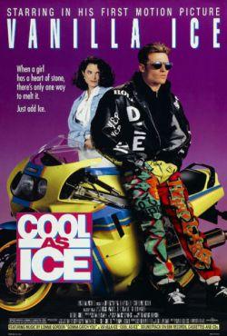 Miłość w rytmie rap / Cool As Ice