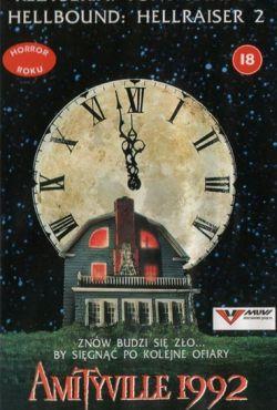 Amityville 1992: Najwyższy czas / Amityville 1992: It's About Time