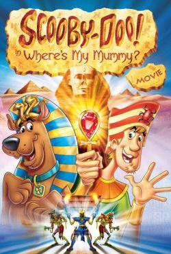 Scooby-Doo na tropie Mumii / Scooby Doo in Where's My Mummy?