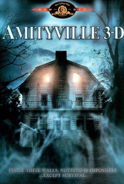 Amityville III: Demon / Amityville 3-D