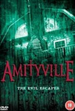 Amityville 4 - Ucieczka Diabła / Amityville: The Evil Escapes