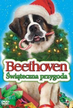 Beethoven - Świąteczna przygoda / Beethoven's Christmas Adventure