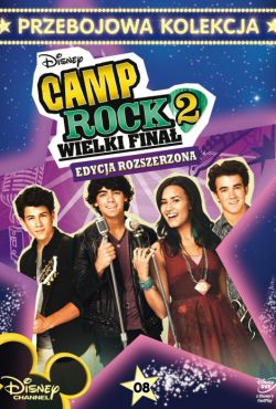 Camp Rock 2: Wielki finał / Camp Rock 2: The Final Jam