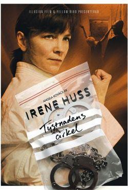 Inspektor Irene Huss: Wtajemniczeni / Irene Huss - Tystnadens cirkel