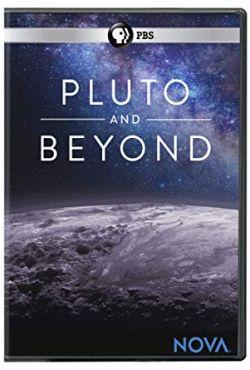 Misja Pluton: Nowe odkrycia / Mission Pluto And Beyond