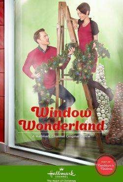 Zaczarowana wystawa / Window Wonderland