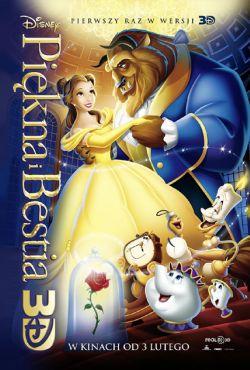 Piękna i Bestia / Beauty and the Beast