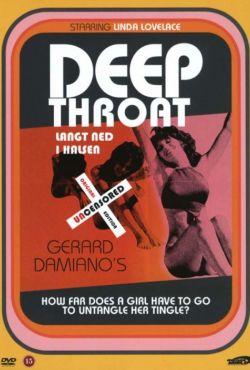 Głębokie gardło / Deep Throat