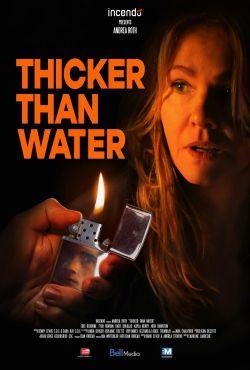 Pokój na dwa tygodnie / Thicker Than Water