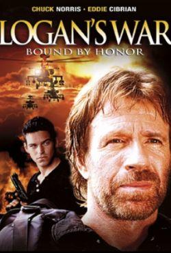 Hitman - Cena zemsty / Logan's War: Bound by Honor